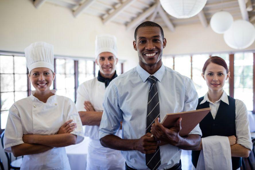 Les caractéristiques d'un bon directeur d'hôtel